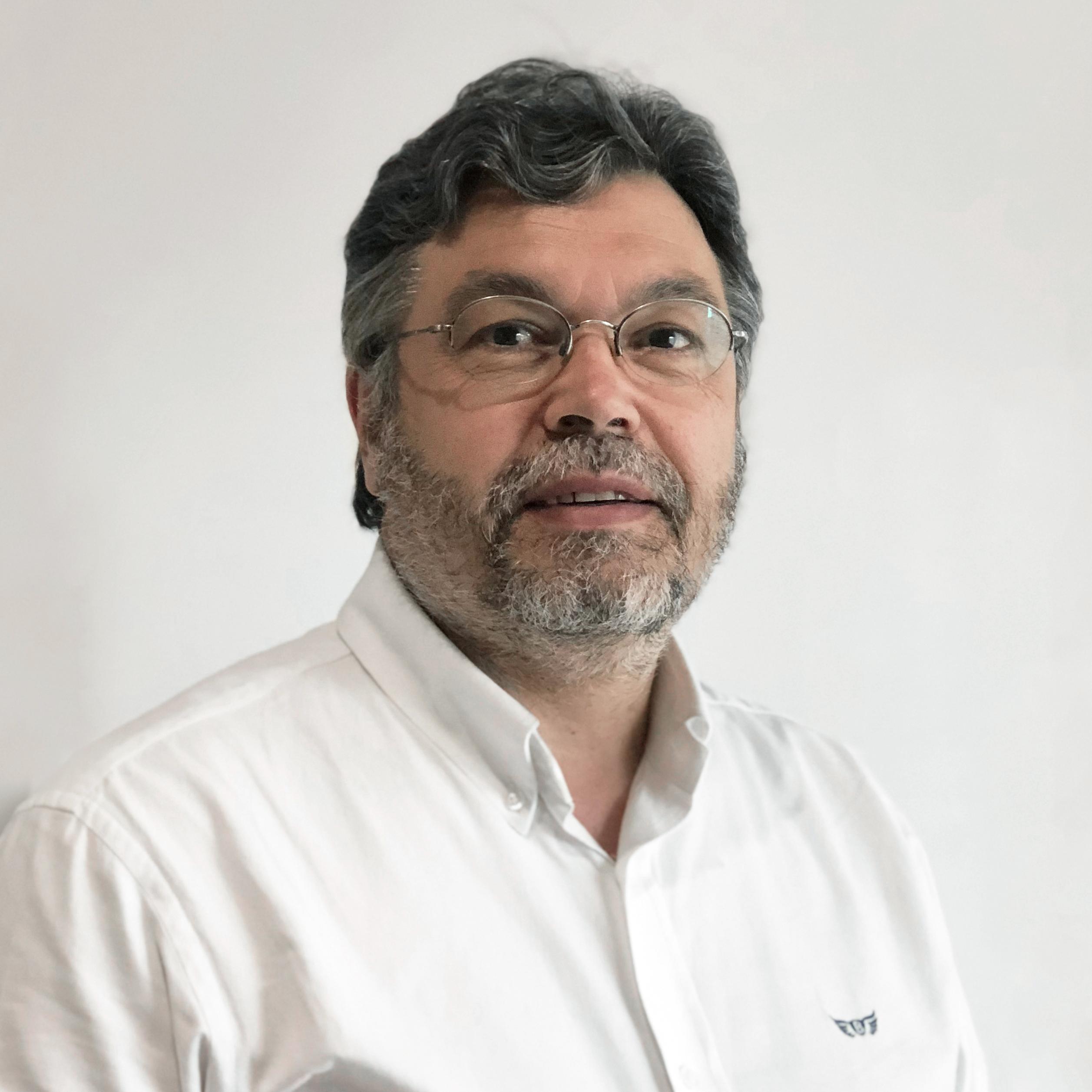 Joaquim Ernesto Moura de Sousa - Psicólogo Clínico e da Saúde